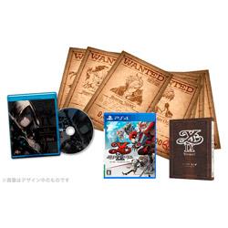 日本ファルコム 【特典対象】【09/26発売予定】 イースIX -Monstrum NOX- 数量限定コレクターズBOX 【PS4ゲームソフト】