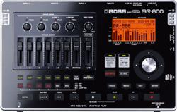 BR-800 (Digital Recorder)
