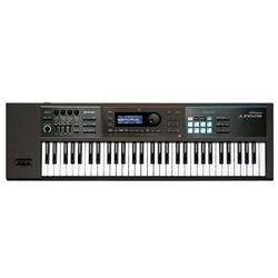 シンセサイザー(61鍵盤/ブラック) JUNO-DS61    [61鍵盤]