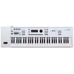 シンセサイザー(61鍵盤/ホワイト) JUNO-DS61 W   [61鍵盤]