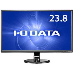 アイ・オー・データ機器(I・O DATA) KH245V 23.8型ワイド LEDバックライト搭載液晶モニター [1920×1080/75Hz/応答速度6.1ms/HDMI・DVI-D・VGA]