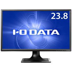 液晶モニター LCD-MF244EDSシリーズ ブラック LCD-MF244EDSB [23.8型 /ワイド /フルHD(1920×1080)]