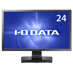 アイ・オー・データ機器(I・O DATA) KH2450V-ZX 24型ワイド LEDバックライト搭載ゲーミング液晶モニター [1920×1080/144Hz対応/DisplayPort・HDMI×3・VGA] 非光沢
