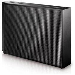 外付けHDD  ブラック HDCZ-UTL3K [据え置き型 /3TB]