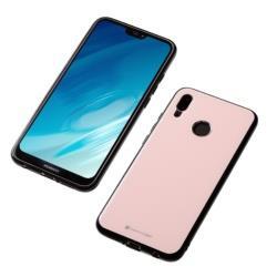Huawei P20 lite用 ハイブリッドケースUNIO ピンク BKSP20LUNCPN