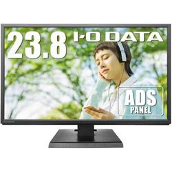 KH240V 広視野角ADSパネル採用 23.8型ワイド液晶ディスプレイ ブラック [23.8型 /ワイド /フルHD(1920×1080)]