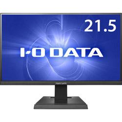 IO DATA(アイオーデータ) 【店頭併売品】 LCD-GC221HXB ゲーミングモニター GigaCrysta ブラック [21.5型 /ワイド /フルHD(1920×1080)]