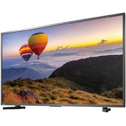 IO DATA(アイオーデータ) PCモニター  ブラック LCD-SU551EPB [54.6型 /ワイド /4K(3840×2160)]