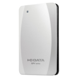 SSPV-USC480G 外付けSSD USB-A接続 (PS5/PS4対応)  [480GB /ポータブル型]