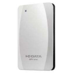 IO DATA(アイオーデータ) SSPV-USC960G 外付けSSD USB-A接続 (PS5/PS4対応)  [ポータブル型 /960GB]
