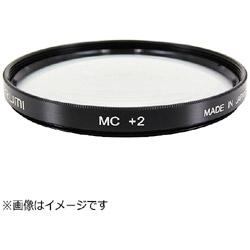 40.5mm クローズアップ MC+2