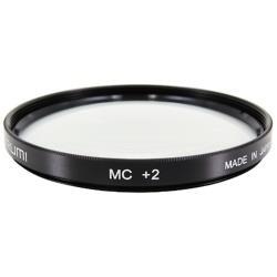 43mm MARUMI カメラ用フィルター MC-Close-Up +2