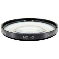 43mm MARUMI カメラ用フィルター MC-Close-Up +3