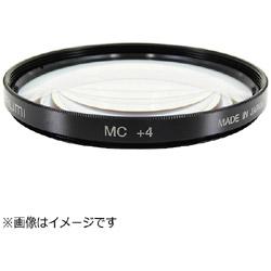 クローズアップレンズ MC+4 40.5mm