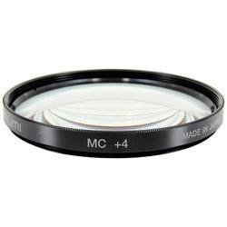 43mm クローズアップフィルター MC+4 43MMCUMC+4