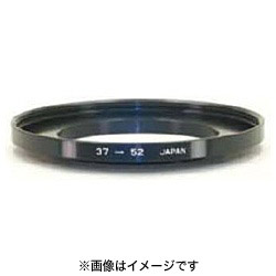 ステップアップリング V37→49mm