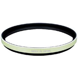 ドレスアップ保護フィルター(パールライム) 40.5mm[生産完了品 在庫限り] パールライム [40mm]