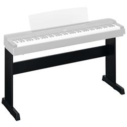 電子ピアノ用スタンド(ブラック) L-255B