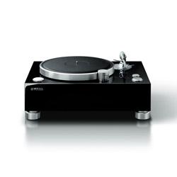 レコードプレイヤー GT-5000BP ピアノブラック