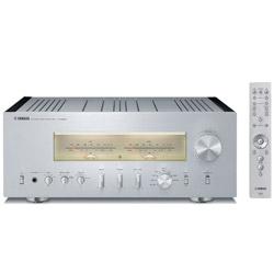 プリメインアンプ  シルバー/ピアノブラック A-S3200SP [ハイレゾ対応]