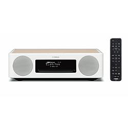 ミニコンポ  木目/ナチュラル TSX-B237MN [ワイドFM対応 /Bluetooth対応]