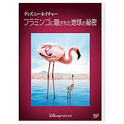 ディズニーネイチャー / フラミンゴに隠された地球の秘密 DVD