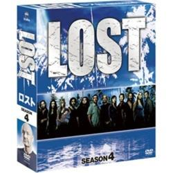 LOST シーズン4 コンパクトBOX 【DVD】   [DVD]
