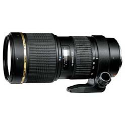 カメラレンズ SP AF70-200mm F/2.8 Di LD IF MACRO ブラック A001 [ペンタックスK /ズームレンズ] A001 ブラック [ペンタックスK /ズームレンズ]