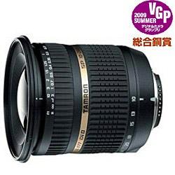 カメラレンズ SP AF10-24mm F/3.5-4.5 Di II LD Aspherical [IF] ブラック B001 [ペンタックスK /ズームレンズ] B001 ブラック [ペンタックスK /ズームレンズ]