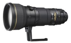 Nikon AF-S 400mm F2.8 G ED VR