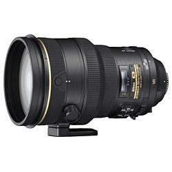 Nikon AF-S NIKKOR 200mm F2 ED VR II