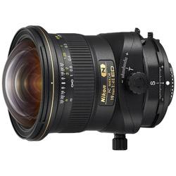 PC NIKKOR 19mm f/4E ED (ティルト/シフトレンズ)
