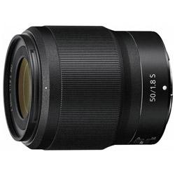 ニコン(Nikon) カメラレンズ NIKKOR Z 50mm f/1.8 S【ニコンZマウント】 [単焦点レンズ]