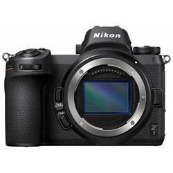 ニコン(Nikon) ニコン Z 7(NikonZ7) ボディ [ニコンZマウント] ミラーレス一眼カメラ