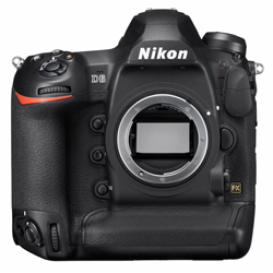 D6 デジタル一眼レフカメラ    [ボディ単体]