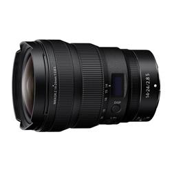 カメラレンズ NIKKOR Z 14-24mm f/2.8 S【ニコンZマウント】    [ニコンZ /ズームレンズ]