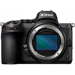 Nikon Z 5 ミラーレス一眼カメラ  ブラック  [ボディ単体]