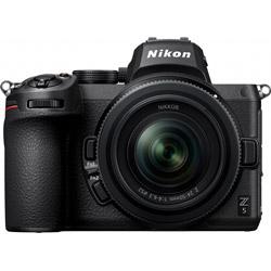 Nikon Z 5 ミラーレス一眼カメラ 24-50レンズキット  ブラック  [ズームレンズ]
