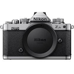 Nikon(ニコン) Nikon Z fc ミラーレス一眼カメラ    [ボディ単体]