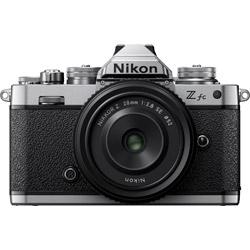 Nikon(ニコン) Nikon Z fc ミラーレス一眼カメラ 28mm f/2.8 Special Edition キット    [単焦点レンズ] ※発売日未定