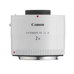 Canon EXTENDER EF 2xIII エクステンダー2×III