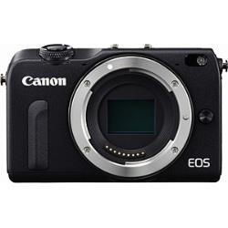 [Used] EOS M2 body BK (1800 million pixels / SDXC / Black)