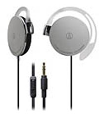 ATH-EQ300LV(ボリュームコントローラー付) 耳かけ型ヘッドホン