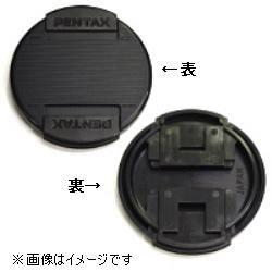 レンズキャップ F49mm