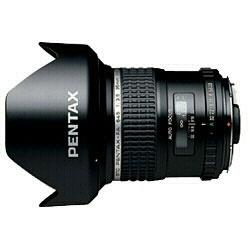 PENTAX-FA645 35mm F3.5 AL (645)