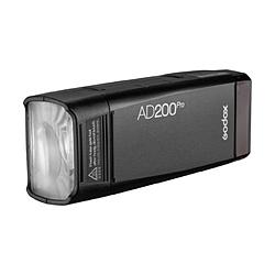 ポケットフラッシュ AD200Pro