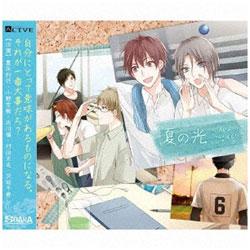 ALIVE SOARA ドラマCD2 CD