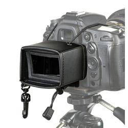 COMODO液晶フード 一眼レフカメラ用 CMD-MH-01SLR