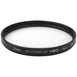 49mm MCクローズアップレンズ NEO NO2