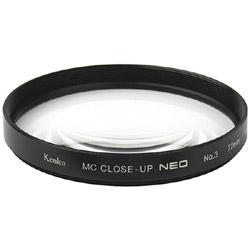 49mm MCクローズアップレンズ NEO NO3
